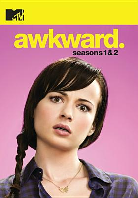 AWKWARD:SEASONS 1 & 2 BY AWKWARD (DVD)