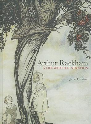 Arthur Rackham By Hamilton, James